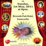 Musical Tribute to Aine 2011