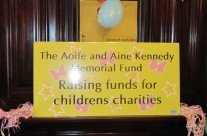 Charity Poster