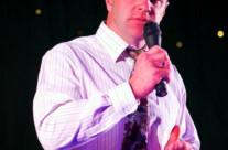 Michael Flood, Tenor from Gorey