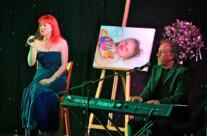 Niamh Penston & Paul Harrington, Eurovision Winner 1994