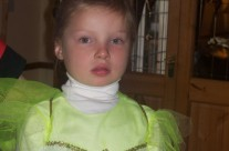 Aine Halloween 2009