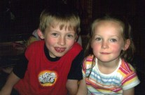 Conor and Aoife