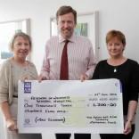 MRI Scanner Fund for Wexford General Hospital