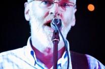 Simon Keogh of The Cantons